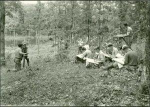 photo-6-surveying-class-1935