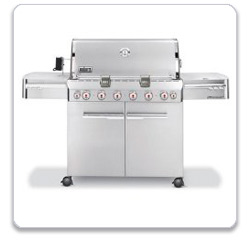 weber summit s 650 gas grill
