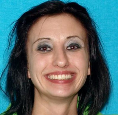 Missing Person - Whitney Danielle Copley