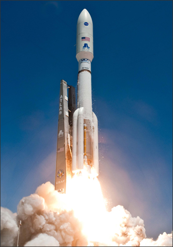 Atlas 5 rocket