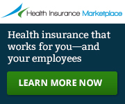 Learn more now about health insurance that works for you and your employees and Obamacare