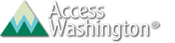 Access Washington, Official State Government Website