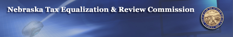 Nebraska Tax Equalization and Review Commmission