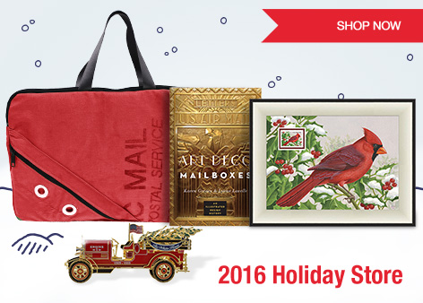 2016 Holiday Store. Shop Now