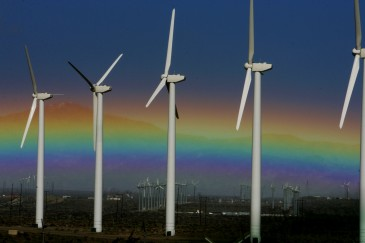 When it comes to renewable energy, will emerging economies be leaders?