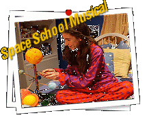 Space School Musical