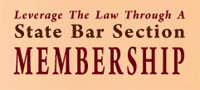 Join a State Bar Section