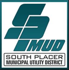 South Placer Municipal Utility District logo