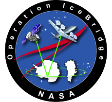 IceBridge Logo