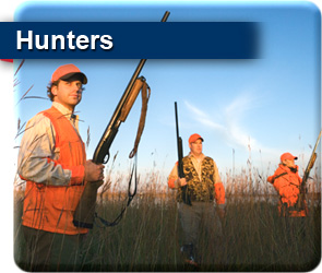 Information for Hunters on the NYSAFE Act