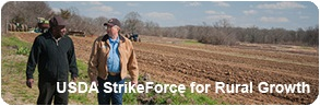 USDA StrikeForce for Rural Growth and   Opportunity