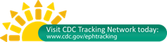 CDC Tracking Network