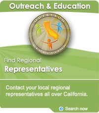 Search Regional Representative