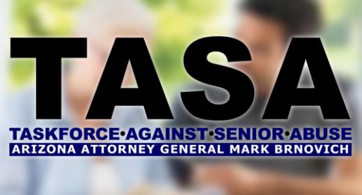 Taskforce Against Senior Abuse feature image
