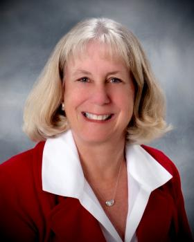 First Lady Betsy Dalrymple