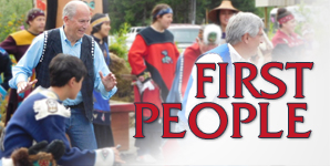 Administration Focus on  First People