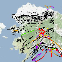 Quaternary Faults and Folds (QFF) thumbnail image