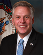 Image of Virginia Governor