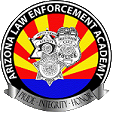 Arizona Law Enforcement Academy Logo