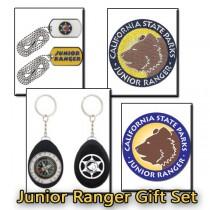 Junior Ranger Gift Set