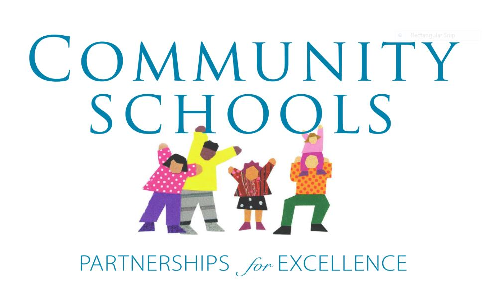 Community Schools: Partnerships for Excellence