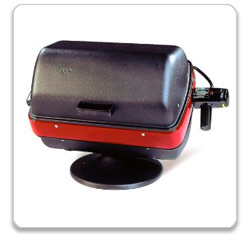 Meco 9300 Deluxe Tabletop Electric Grill