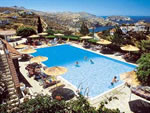 Panorama Hotel Apartments Agia Pelagia