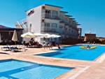Nicolas Villas Apartments Agia Pelagia