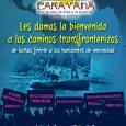 LaCaravanapor la Paz, la Vida y la Justicia, es una amplia iniciativa de familiares de víctimas de violaciones a derechos humanos, organizaciones de la sociedad...