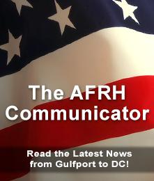 The AFRH Communicator Newsletter