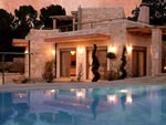 Thomais Resort Villa Agia Pelagia