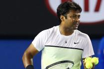 Leander Paes to Promote Gender Equality at Global Citizen Festival India