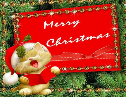 merry christmas pic free download