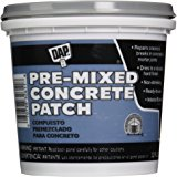 Dap 32611 Phenopatch Pre-Mixed Concrete Patch