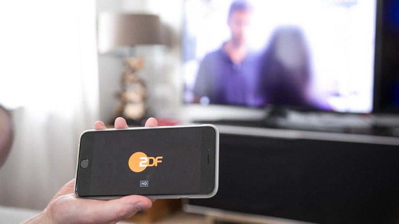 Waipu TV verspricht Fernsehen für die Netflix-Generation.