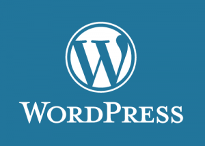 WordPress blogging software makes it easy to publish your first blog post
