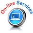 Department of Taxation Online Services logo