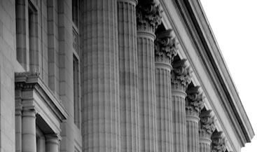 Picture of Columns at Capitol