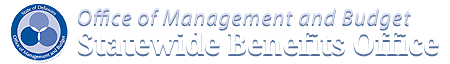 Office of Management and Budget: Statewide Benefits Office