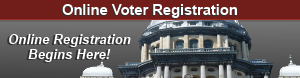 Paperless Online Voter Application