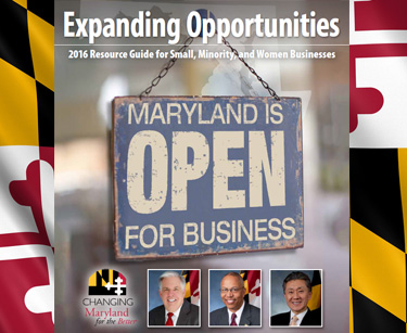 2016 Expanding Opportunities Magazine