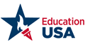 EducationUSA logo (State Dept)