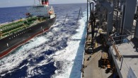 Military Sealift Command ships continue to demonstrate their wide platform of capabilities during the Rim of the Pacific (RIMPAC) 2016 maritime exercise, as USNS Rainier (T-AOE 7) and M/T Empire […]