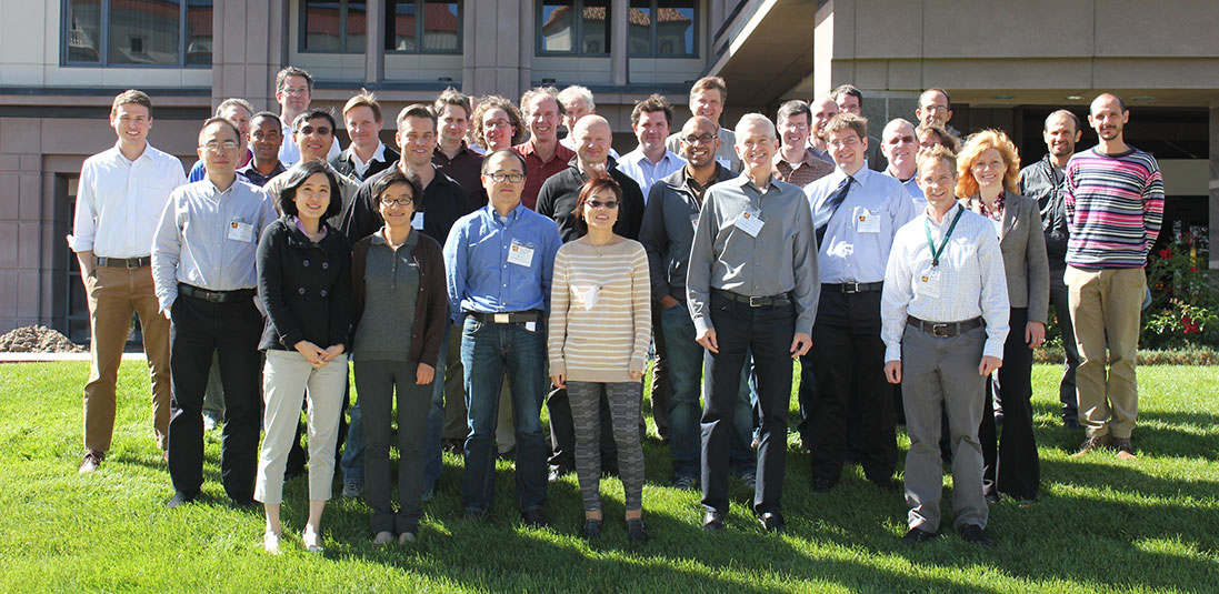 The Multiscale Science Team