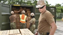 By Construction Mechanic 3rd Class Petty Officer Christine Petty, NMCB 11 Detachment Guam   HAGATNA, Guam Seabee's from Naval Mobile Construction Battalion (NMCB) 11 Mount a Task-Tailored Detail (Det) to Tinian […]