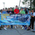 "By NMCB 11 Public Affairs Members of Naval Mobile Construction Battalion (NMCB) ELEVEN participated in the ""Walk a Mile"" in her shoes challenge. The event in itself had both symbolic […]"