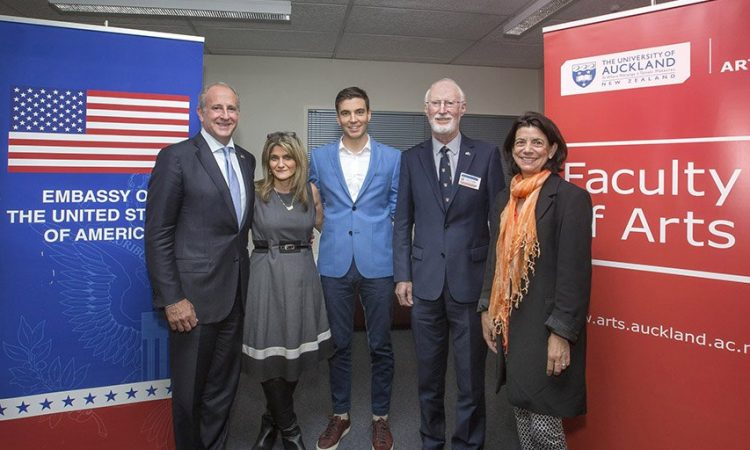 Engaging Youth on the road to the U.S. Elections 2016