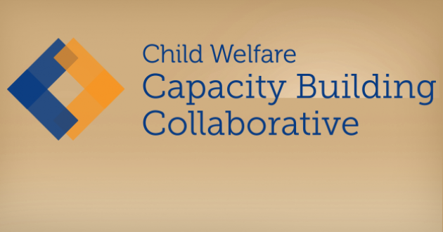 Child Welfare Capacity Building Center Logo