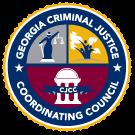 Criminal Justice Coordinating Council logo