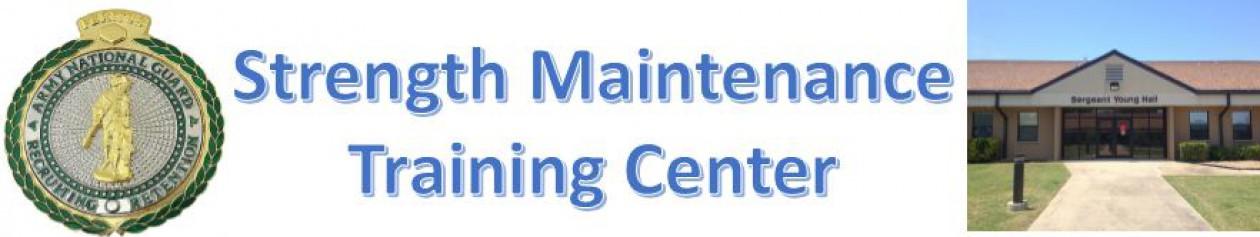 Strength Maintenance Training Center